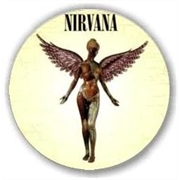 Botton Nirvana - In Utero