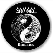 Botton Samael - Rebellion