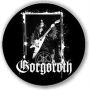 Botton Gorgoroth
