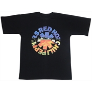 Camiseta Red Hot Chili Peppers - Californication
