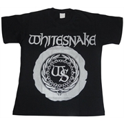 Baby look Whitesnake