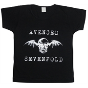 Baby look Avenged Sevenfold