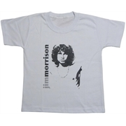 Camiseta Infantil The Doors - Jim Morrison
