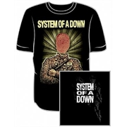 Camiseta System of a Down - Social System