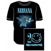 Camiseta Nirvana - Nevermind 2
