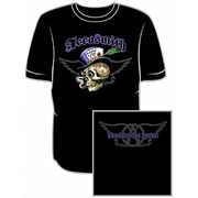 Camiseta Aerosmith - Rockin the Joint