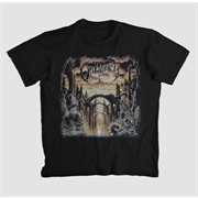 Camiseta Obituary - Anthology