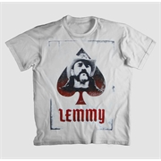 Camiseta Lemmy - The Legend Of Motorhead