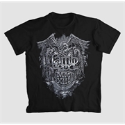 Camiseta Lamb Of God - Congregation MMXII