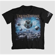 Camiseta Dream Theater - The Astonishing