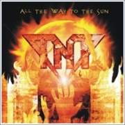 CD TNT - All the Way to the Sun