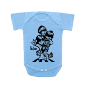Body Infantil Beatles, The