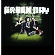 Camiseta Green Day - 21st Century Breakdown