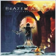 CD Brazen Abbot - My Resurrection