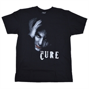 Camiseta Cure, the