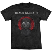 Camiseta Black Sabbath (Especial)