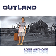 CD Outland - Long Way Home
