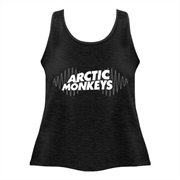 Regata Arctic Monkeys
