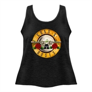 Regata Guns N Roses