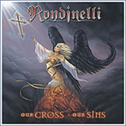 CD Rondinelli - Our Cross-Our Sins