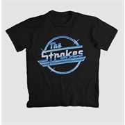 Camiseta Strokes, The