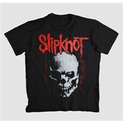 Camiseta Slipknot - The Gray Chapter