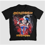Camiseta Bruce Dickinson - Accident Of Birth
