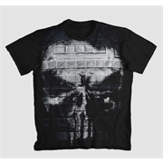Camiseta Justiceiro (Punisher)