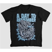 Camiseta A Day To Remember -